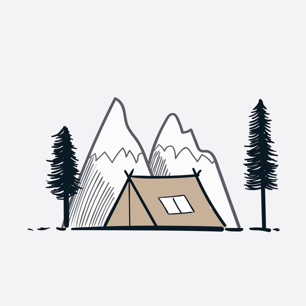 キャンプの詳細